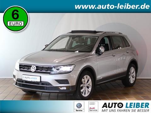 Volkswagen Tiguan 1.4 TSI Highline Acti