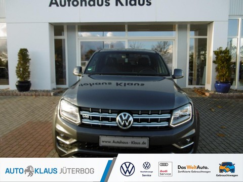 Volkswagen Amarok 3.0 TDI Aventura