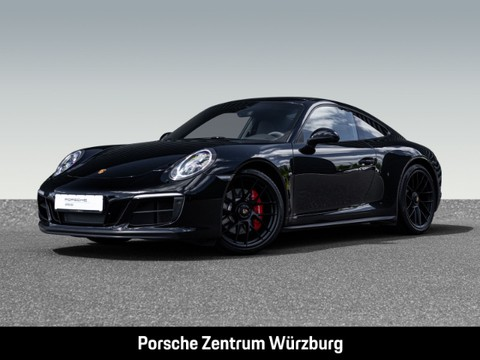 Porsche 991 Carrera (911) GTS Coupe