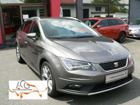 Seat Leon 2.0 TDI Sportstourer 4DriveX-PERIENCE      