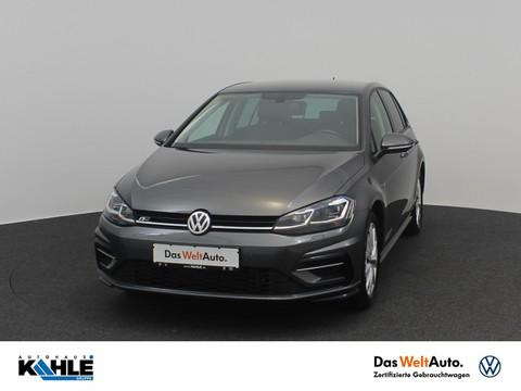 Volkswagen Golf 1.5 TSI VII Highline R-Line