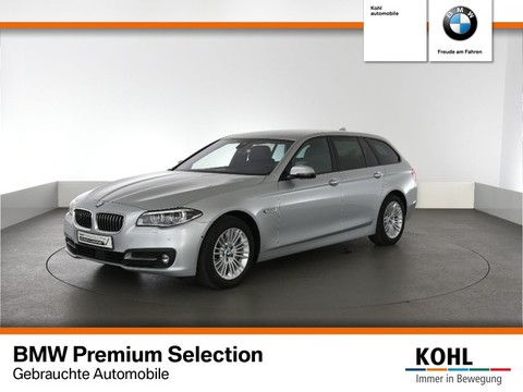 BMW 535 d xDrive 535xdT TV Komforts