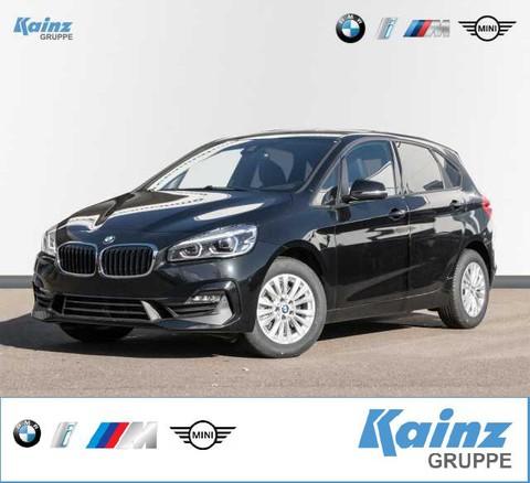 BMW 218 d Active Tourer Sport Line HiFi Driving Assistant