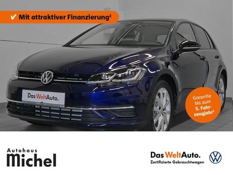 Volkswagen Golf 1.5 TSI VII IQ DRIVE Fahrassistenzpaket