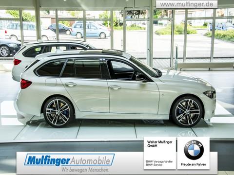 BMW 340 i Power