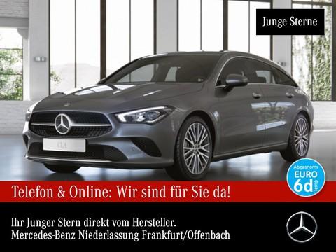 Mercedes-Benz CLA 220 SB Premium