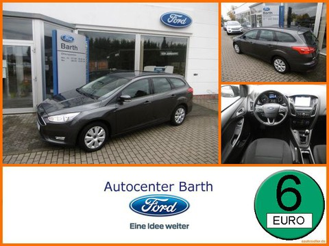 Ford Focus 1.0 Business