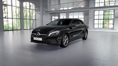 Mercedes-Benz A 220 Urban