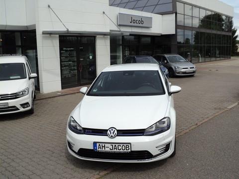Volkswagen Golf 1.4 TSI GTE Plug in Hybrid
