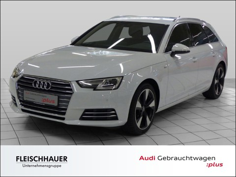 Audi A4 1.4 TFSI Avant sport S line