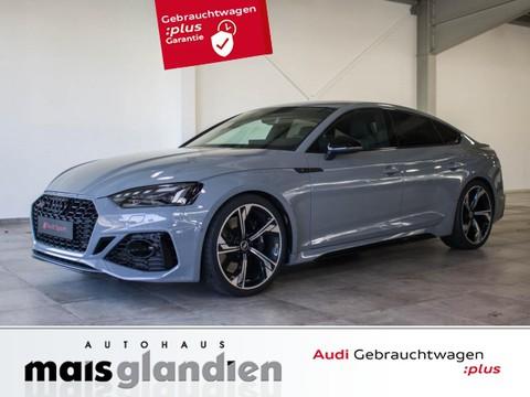 Audi RS5 Sportback quattro