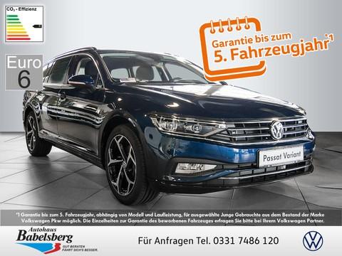 Volkswagen Passat Variant 2.0 TSI OPF Business