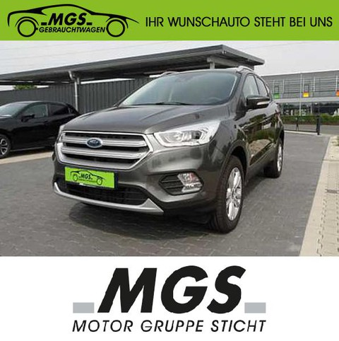 Ford Kuga 1.5 EB Cool&Connect #AWD #