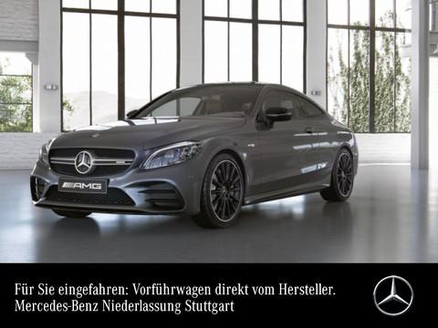 Mercedes-Benz C 43 AMG Coupé Sportpaket