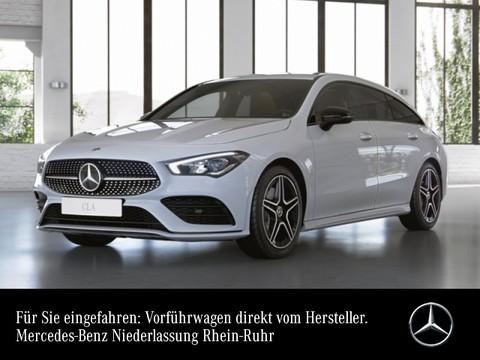Mercedes-Benz CLA 200 SB AMG PARKASS MBUX