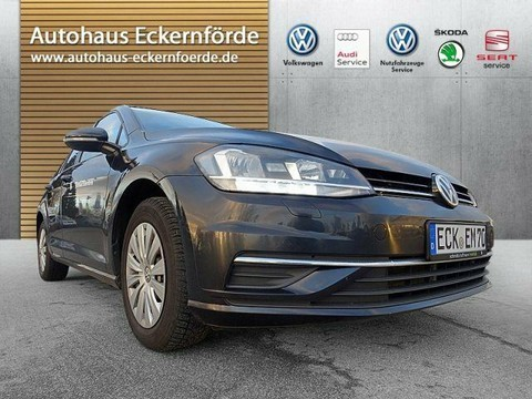 Volkswagen Golf Variant 1.6 TDI Golf VII Comfortline