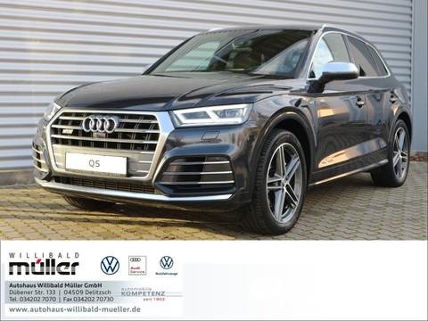 Audi SQ5 undefined