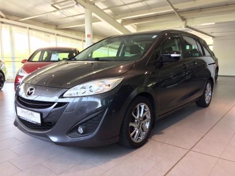 Mazda 5 1.6 MZ Kenko