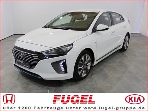 Hyundai IONIQ 1.6 Premium Hybrid |