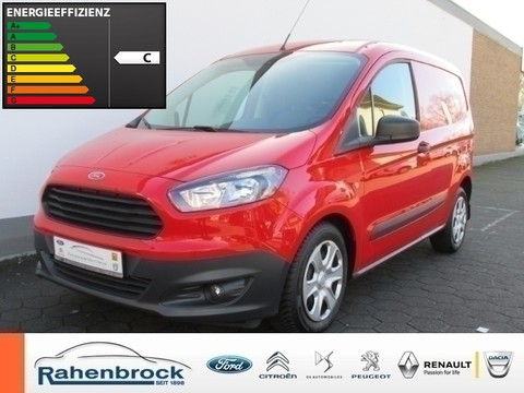 Ford Transit Courier 1.0 Basis EcoBoost