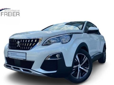 Peugeot 3008 130 Stop & Start Allure