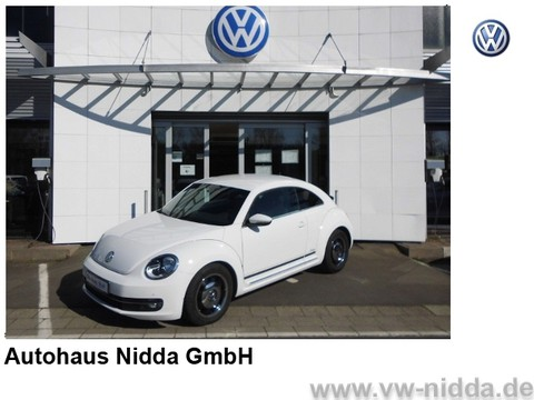 Volkswagen Beetle 1.2 Design 77KW-105PS Cup