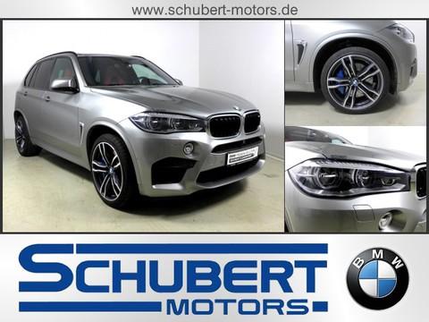 BMW X5 M TV FOND-ENT H K