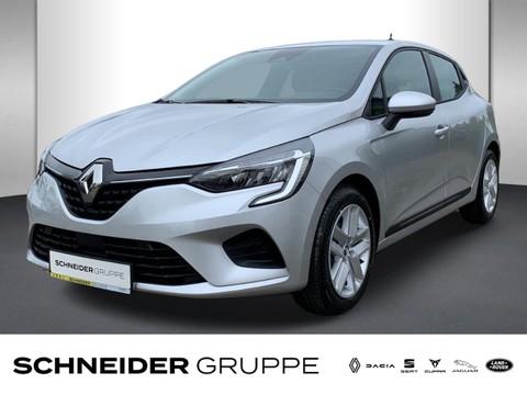 Renault Clio SCe EN HSA