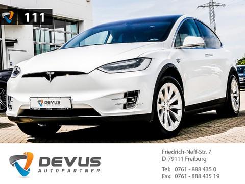 Tesla Model X 90d Signature Performance Autopilot
