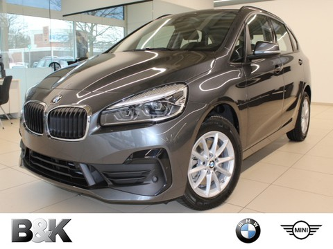BMW 218 d Active