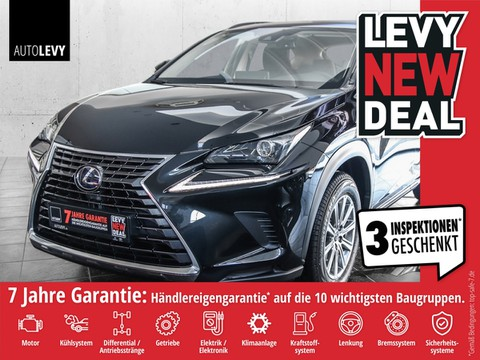Lexus NX 300 h Amazing Edition
