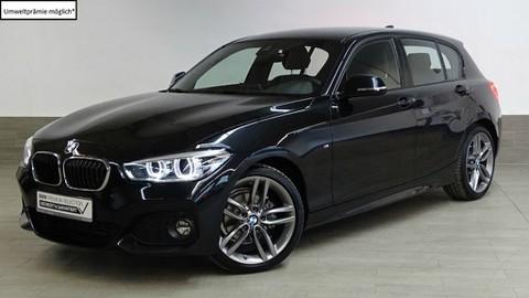 BMW 118 iA M Sport 18