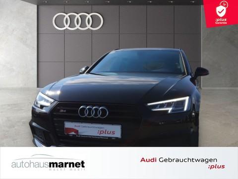 Audi S4 3.0 TFSI quattro Avant