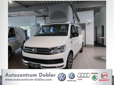 Volkswagen California 2.0 l TDI Ocean Edition Motor