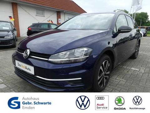 Volkswagen Golf Variant 1.6 TDI Golf VII IQ-Drive