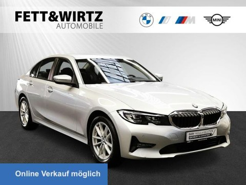 BMW 318 d 17 295 - o A
