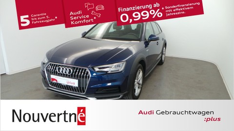 Audi A4 Allroad 2.0 TFSI quattro VC
