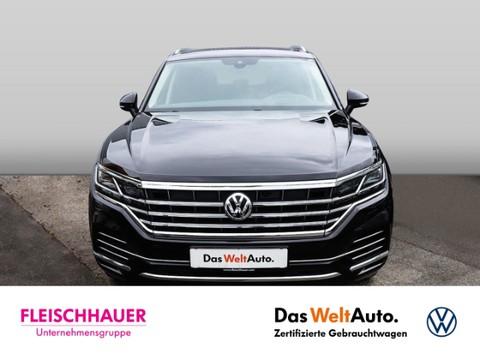 Volkswagen Touareg 3.0 Atmosphere V6 TDI
