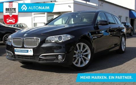 BMW 525 d Modern Line    PROF   