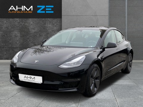 Tesla Model 3 Long Range AWD Gen2 Facel 999 Miete