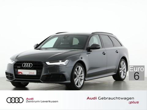 Audi A6 3.0 Avant quatt S line