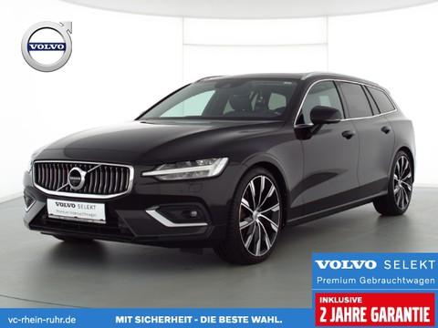 Volvo V60 Inscription T5 EU6dtemp 360Kamera B&W Massagesitze