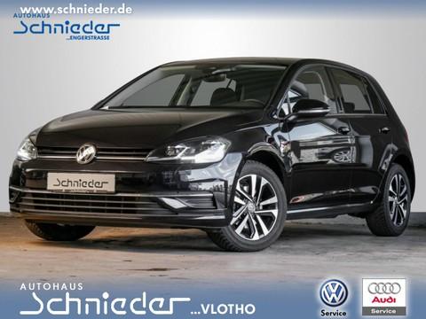 Volkswagen Golf 1.5 TSI VII IQ DRIVE OPF (EURO 6d-)