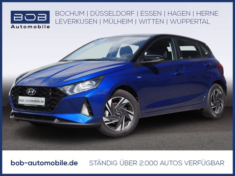 Hyundai i20 1.0 Turbo 48V Intro Edition