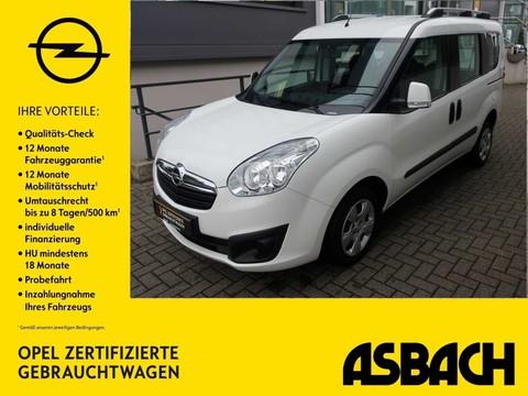 Opel Combo 1.6 Edition L1
