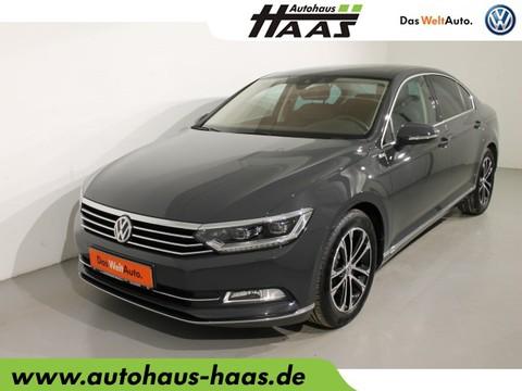 "Volkswagen Passat 2.0 TDI ""Highline"""