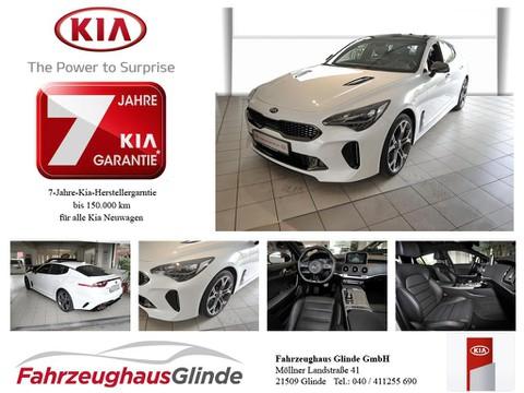 Kia Stinger 3.3 T-GDI GT (370PS) AWD