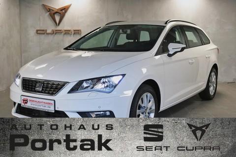 Seat Leon 1.6 TDI Sportstourer Style