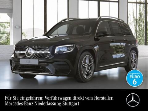 Mercedes-Benz GLB 220 d AMG Premium