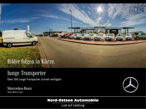 Mercedes-Benz Citan 109 lang